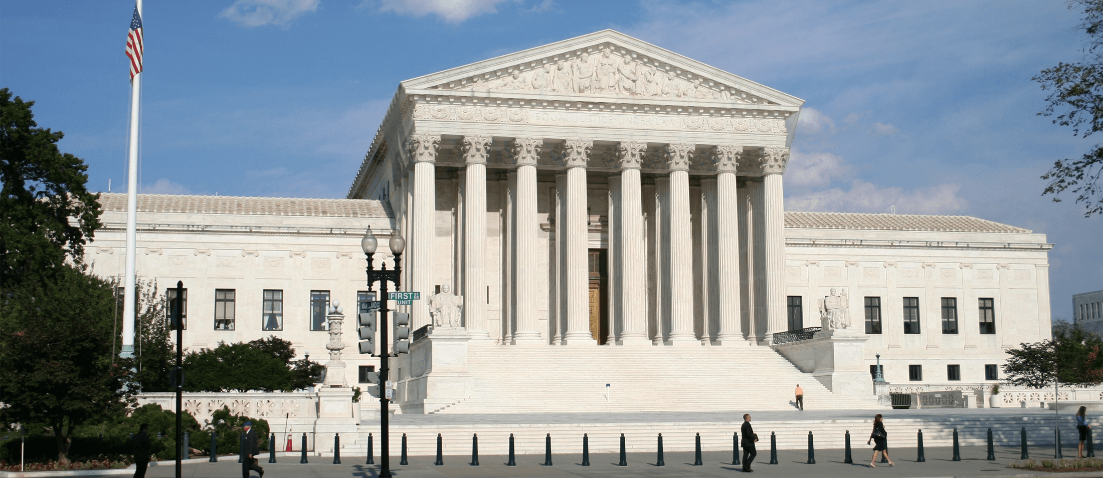 Michael Brown on This is Why We Cannot Put Their Faith in the Supreme Court