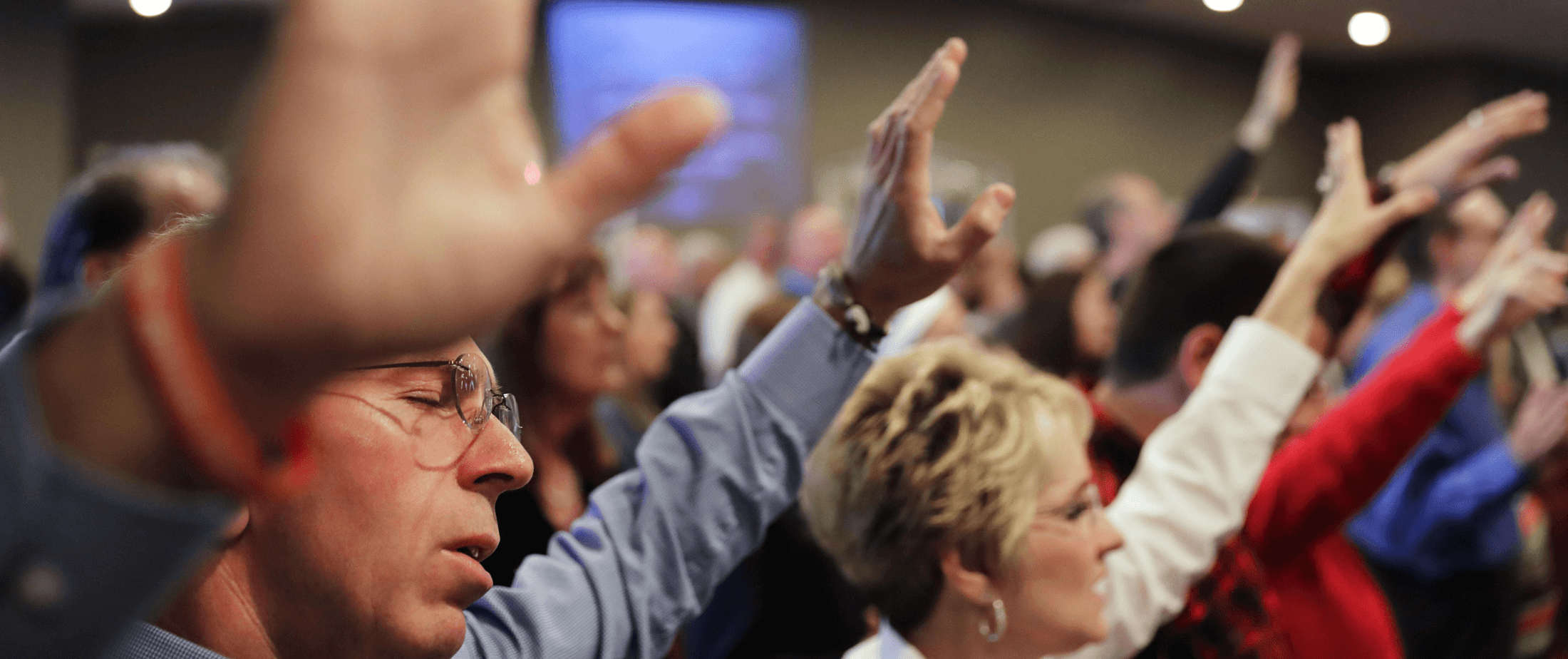 Michael Brown on It's Time for a Massive Reset in the Evangelical Church in America