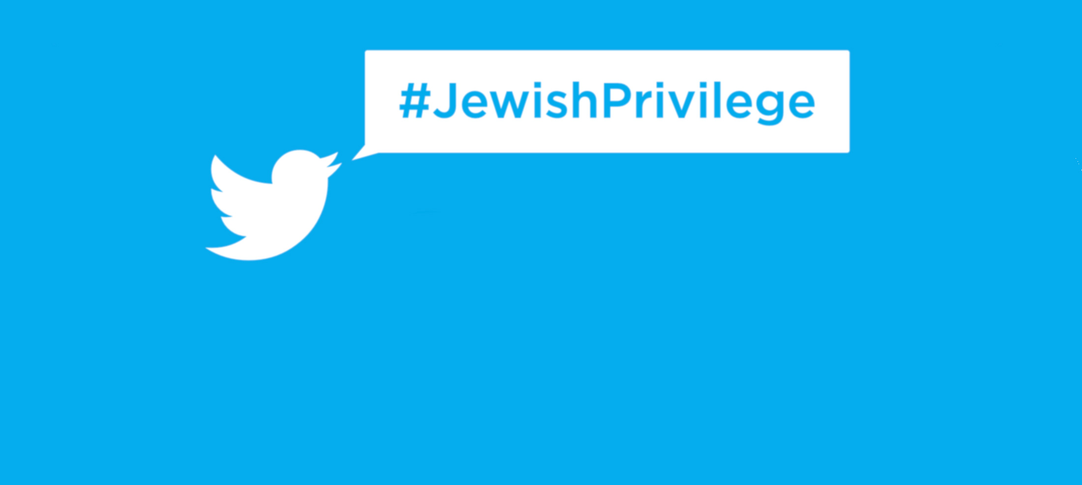 Michael Brown on What Jewish Privilege Really Looks Like