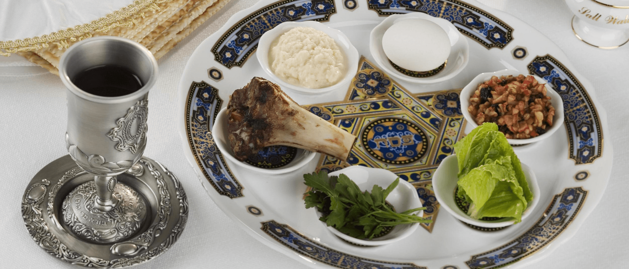 Should Christians Participate In The Passover Seder