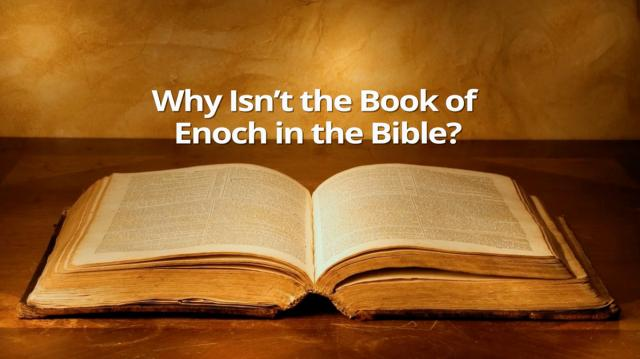 From book enoch away of stay the What Is