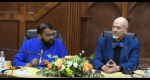 James White and Qadhi